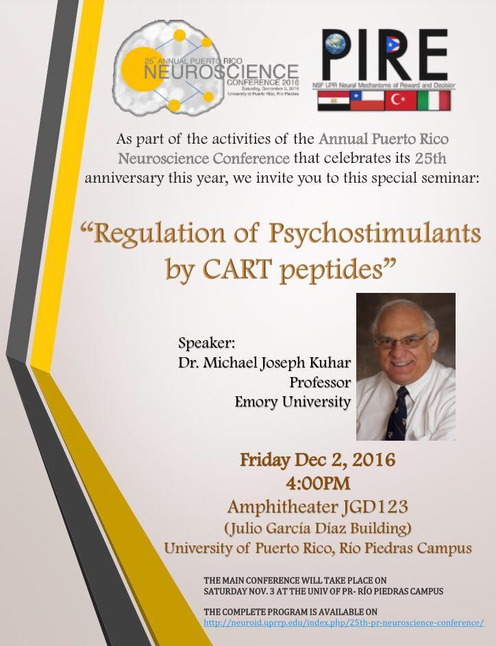 Pre-Conference Seminar