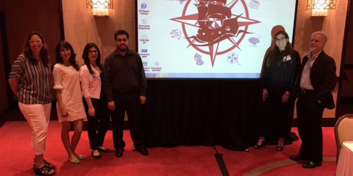 4to Encuentro Subgraduado de Investigación y Creación de la Universidad de Puerto Rico, Río Piedras